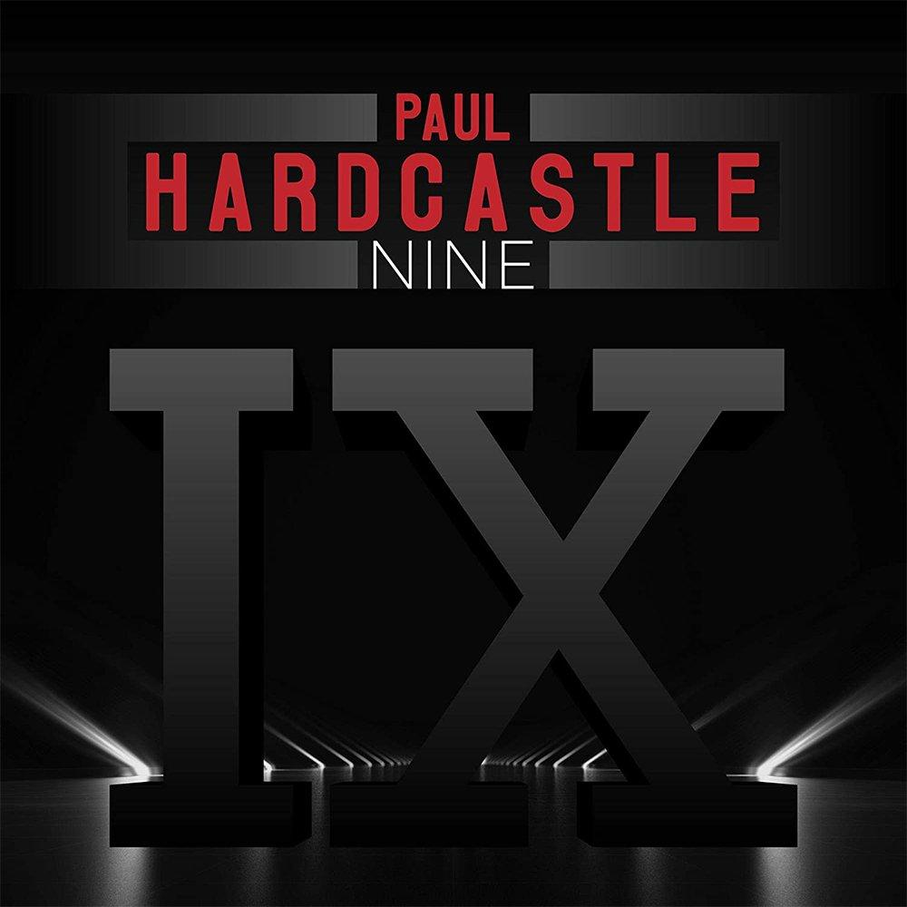 Paul Hardcastle 9