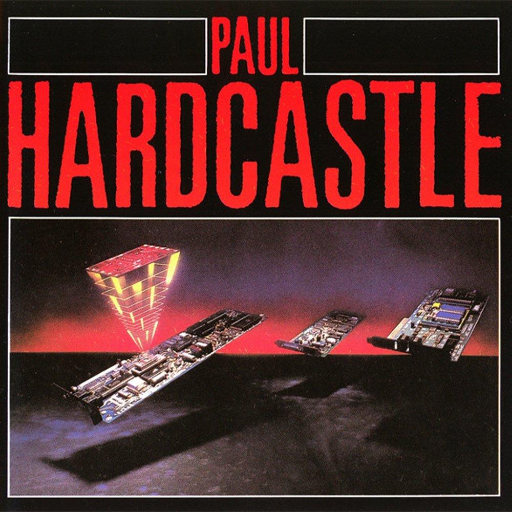 paul hardcastle greatest hits