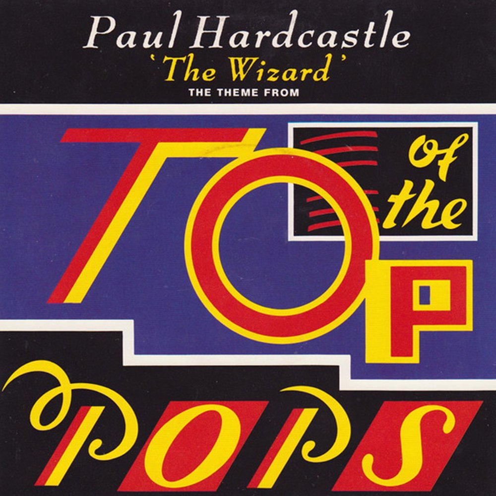top of the pops them tune