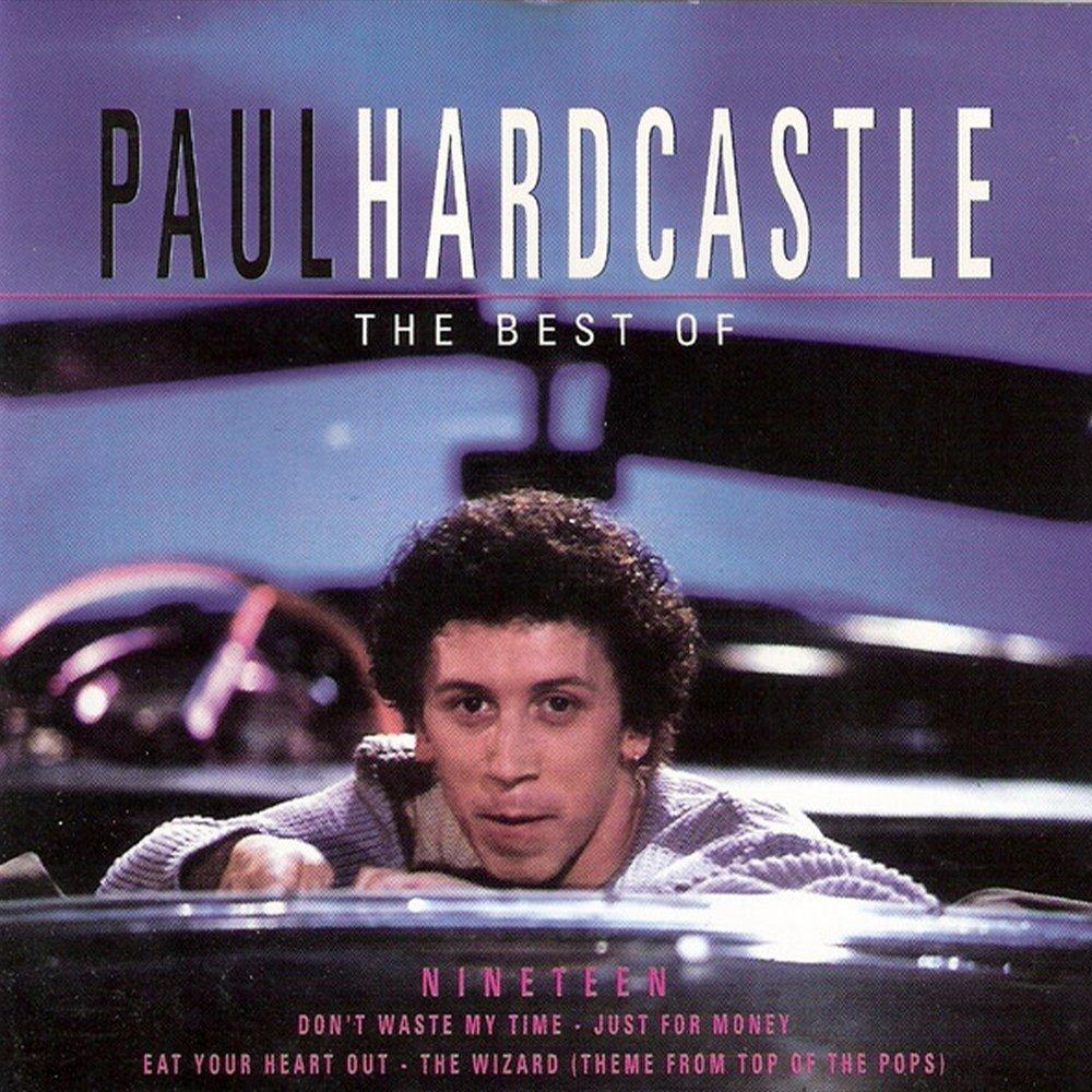 19 Paul Hardcastle The Very eEst Of