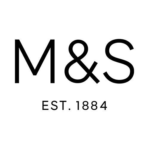 m&s logo
