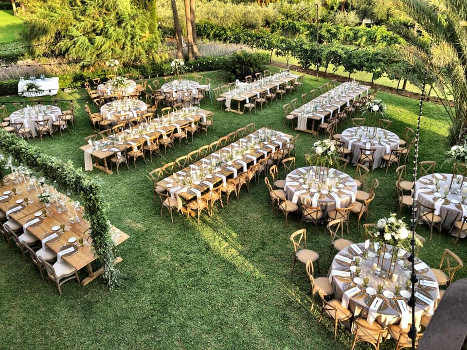 Finca Son Mir Mallorca Wedding Venue